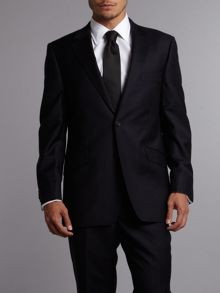 Simon Carter mixer suit jacket