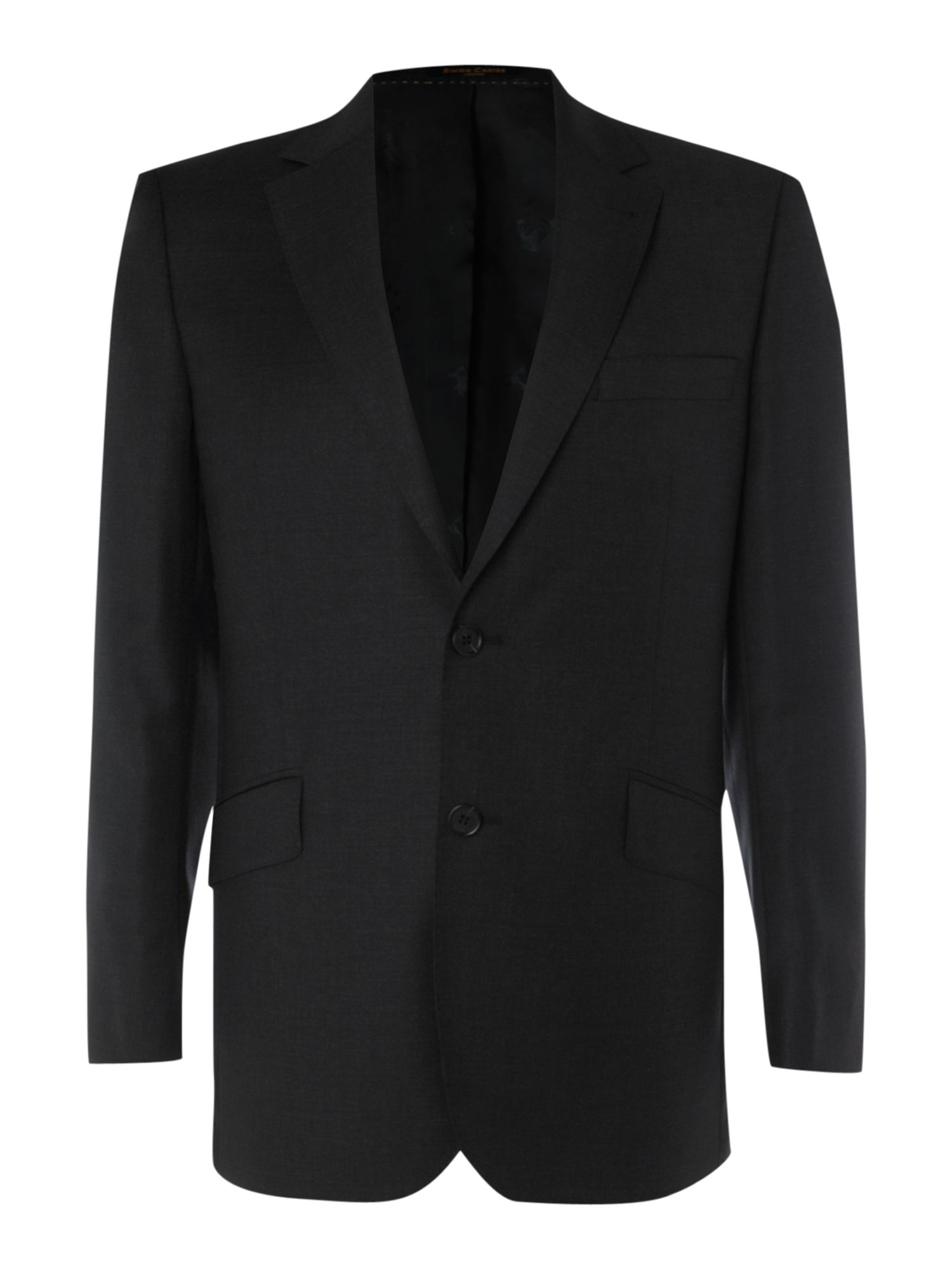 mixer suit jacket