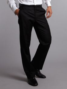 Simon Carter Formal wool explorer trousers