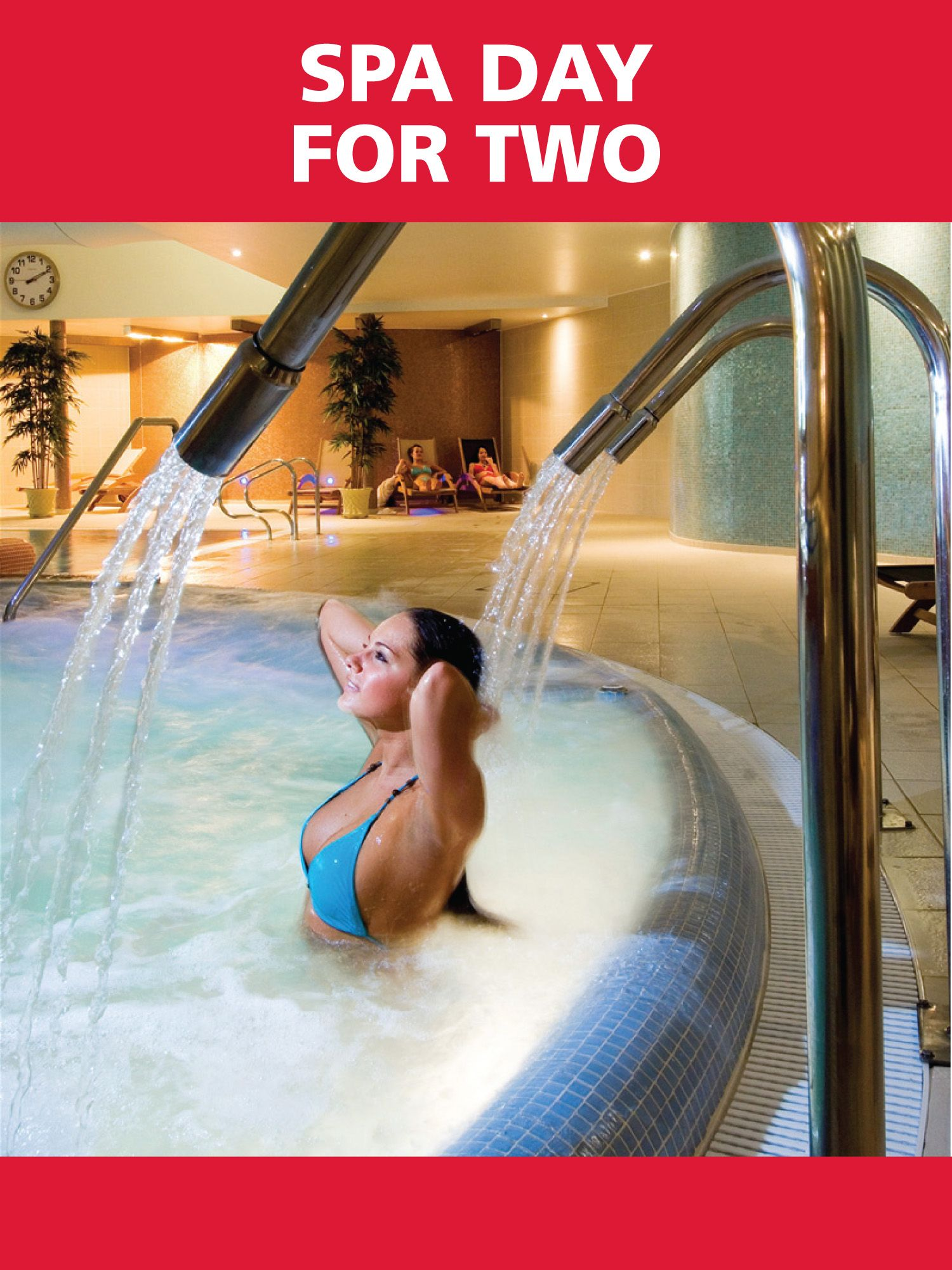 Cheap spa day deals uk