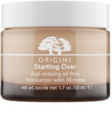 Origins Starting Over Oil Free Moisturizer 50ml