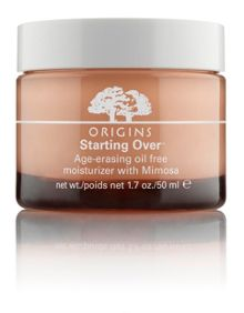 Origins Starting Over Age Erasing Moisturizer 50ml
