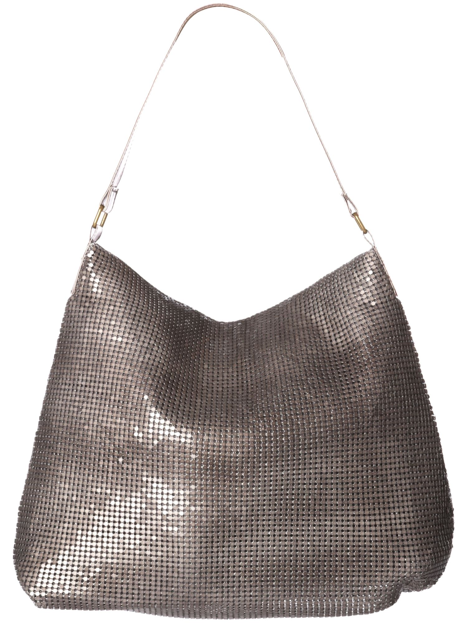 Therapy GI Jane chainmail slouch hobo bag product image