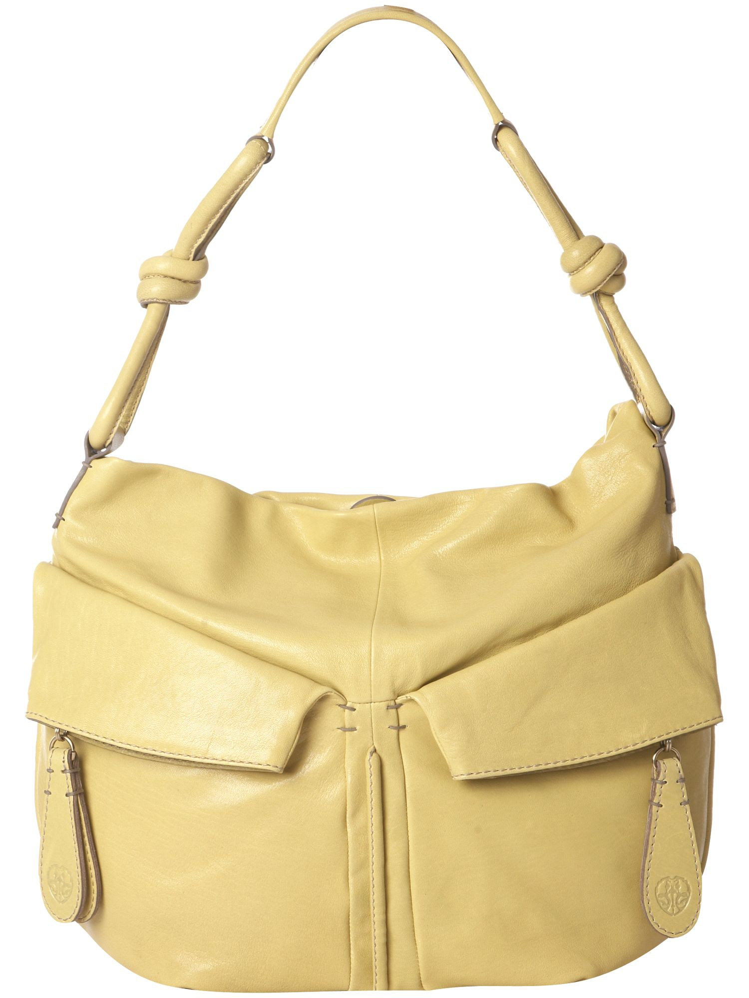 Ameko Manu Large leather hobo bag. product image