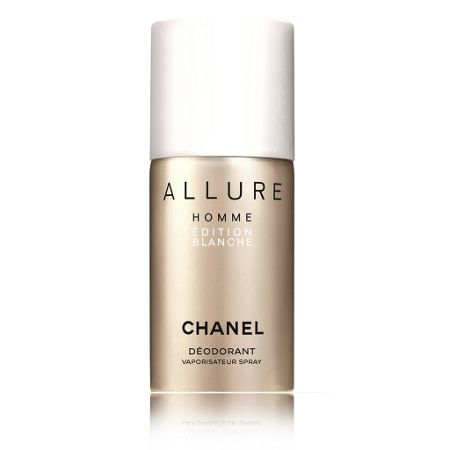 CHANEL ALLURE HOMME ÉDITION BLANCHE Deodorant 100ml