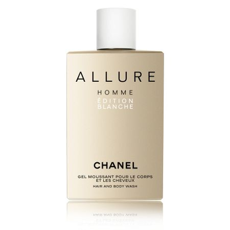 CHANEL ALLURE HOMME ÉDITION BLANCHE Shower Gel 200ml