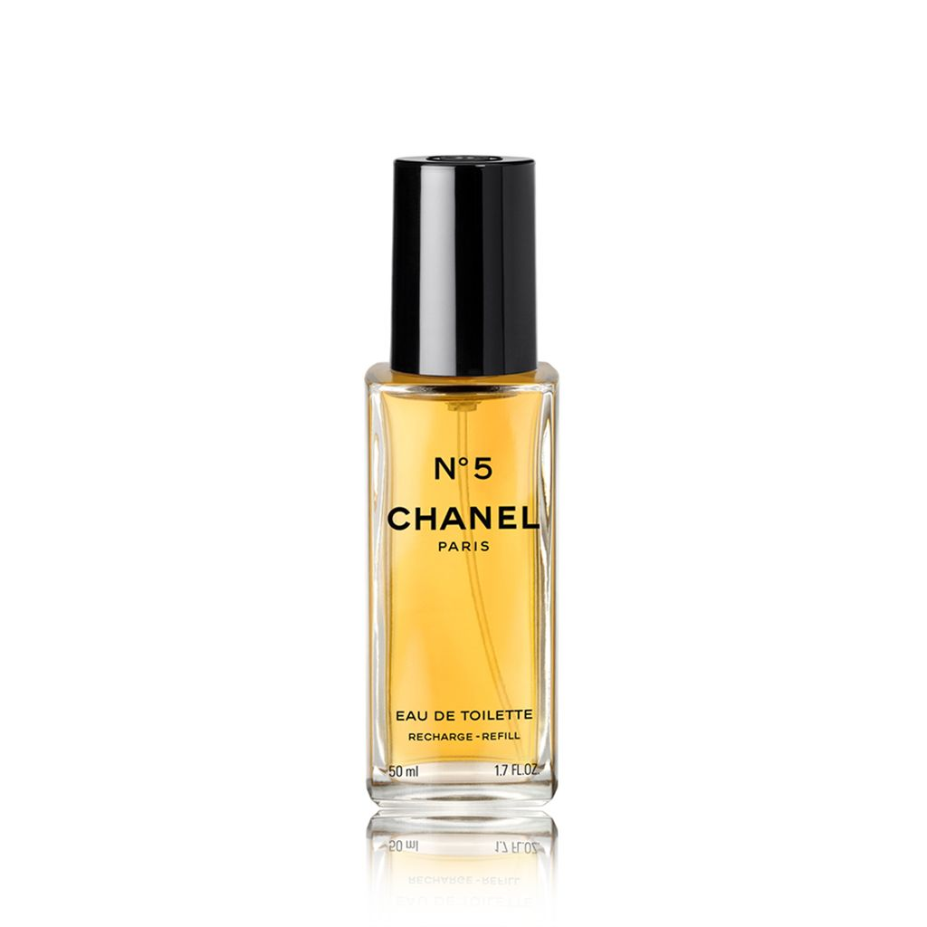 CHANEL No5 Eau De Toilette Refill 50ml