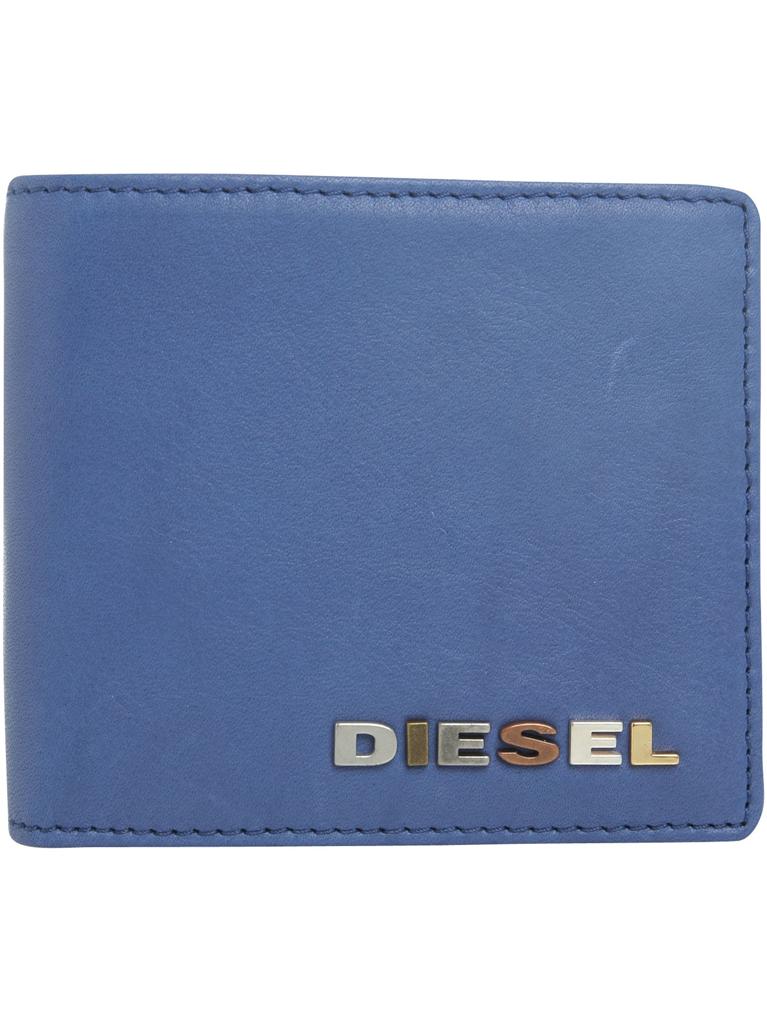 Diesel Billfold wallet with coin pocket product image