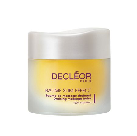 Decléor Slim effect draining message balm 50ml