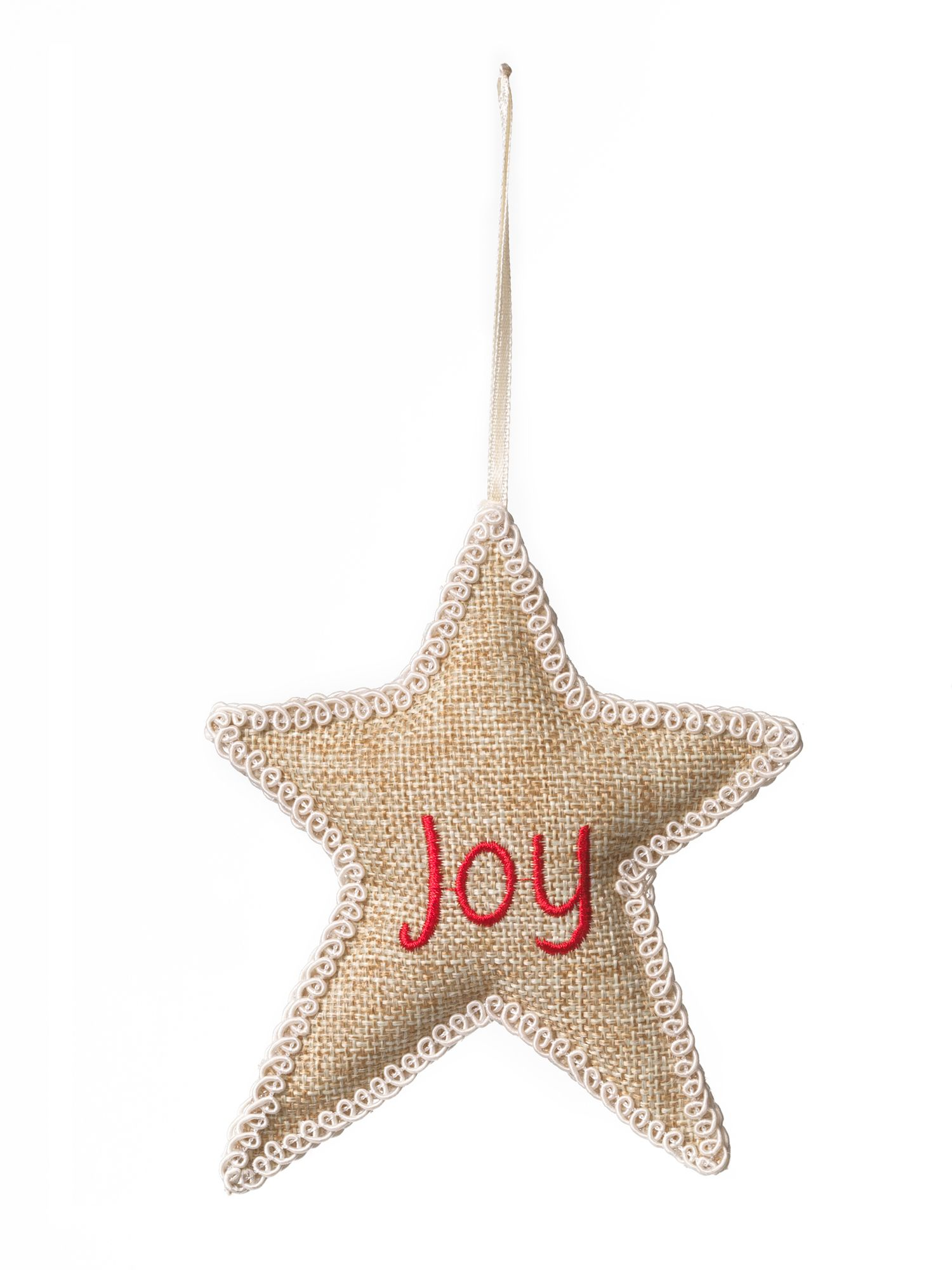 Assorted Joy, Wish and Love decorations