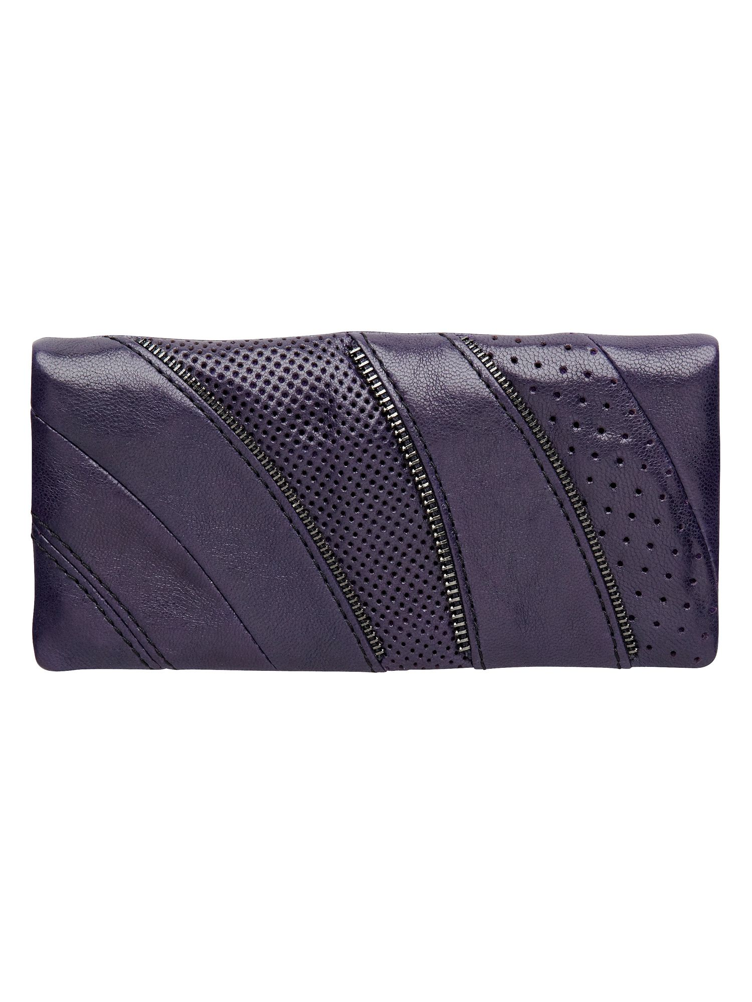 Mimco Zipped lady wallet