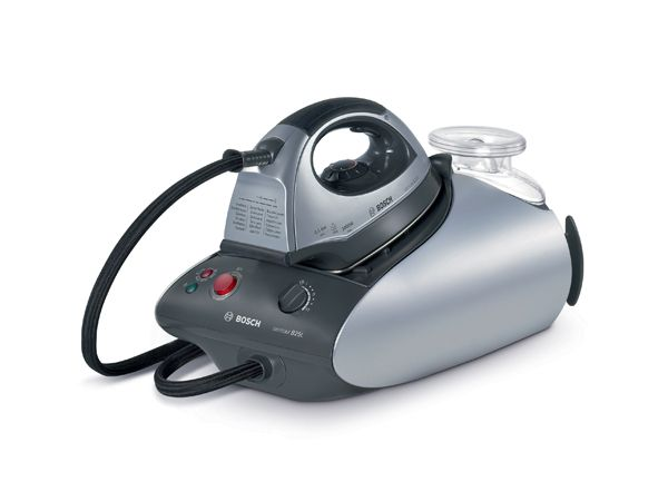 TDS2511GB steam generator