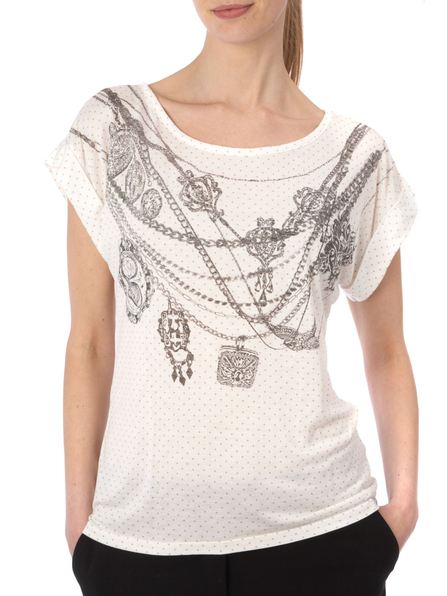 Therapy Spot chain t-shirt product image