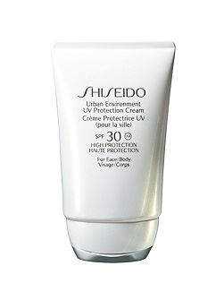 UV protection cream SPF 30