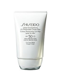 UV Protection cream SPF 50