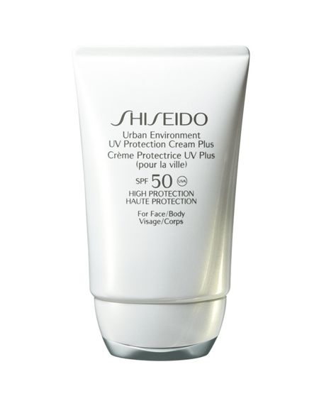 Shiseido UV Protection cream SPF 50