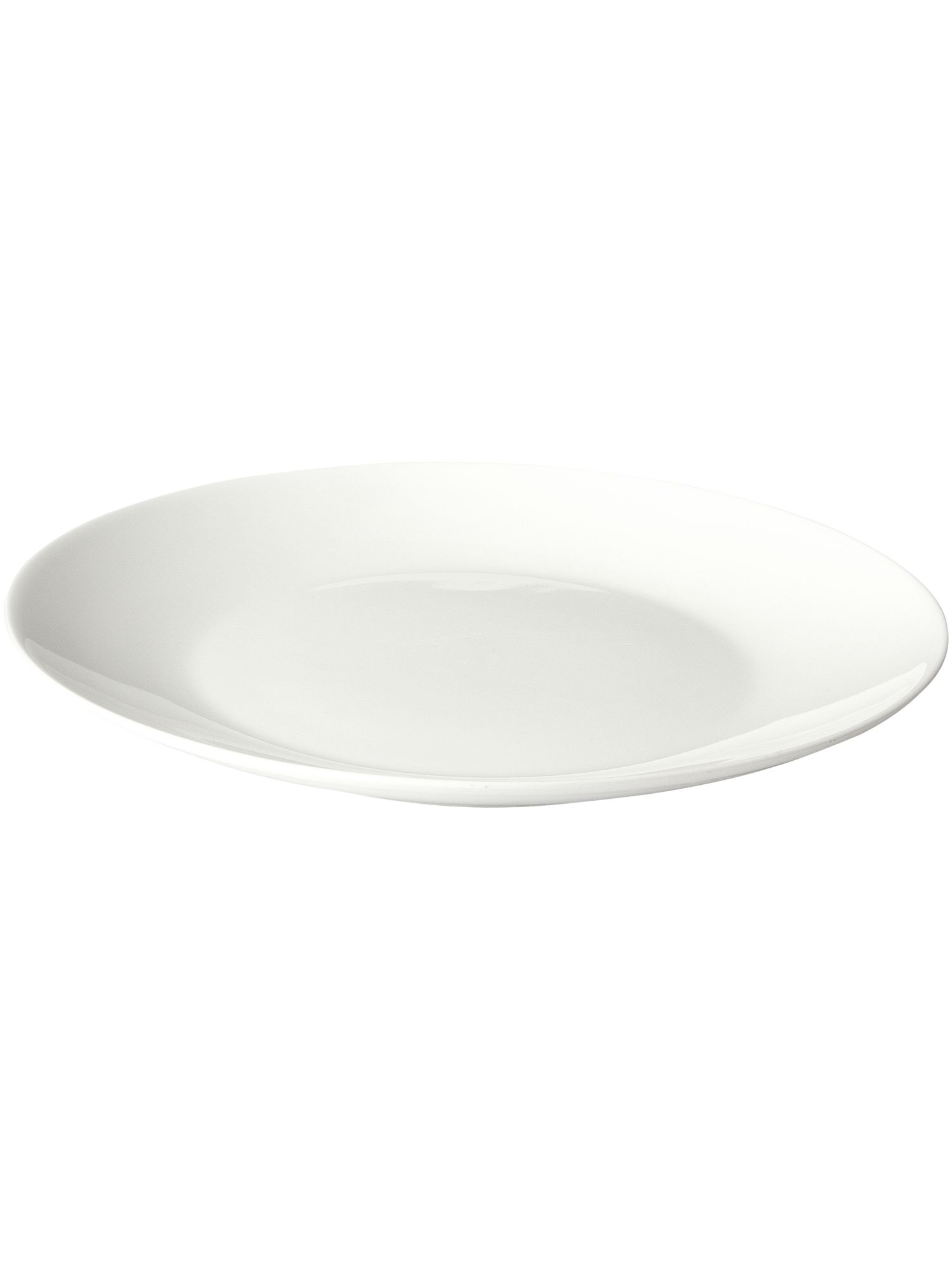 Beau coupe dinner plate