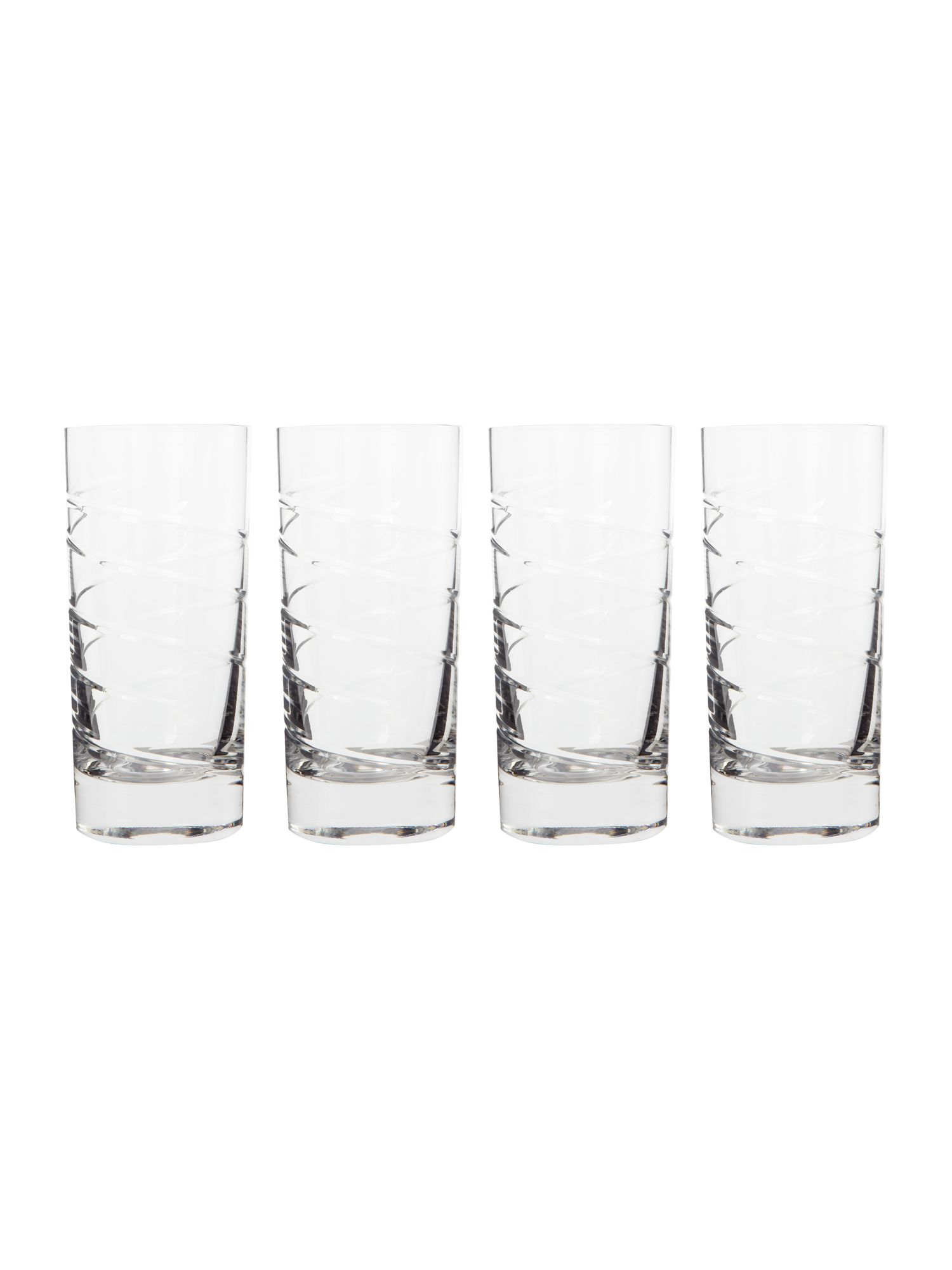 Sierra hiballs, set of 4
