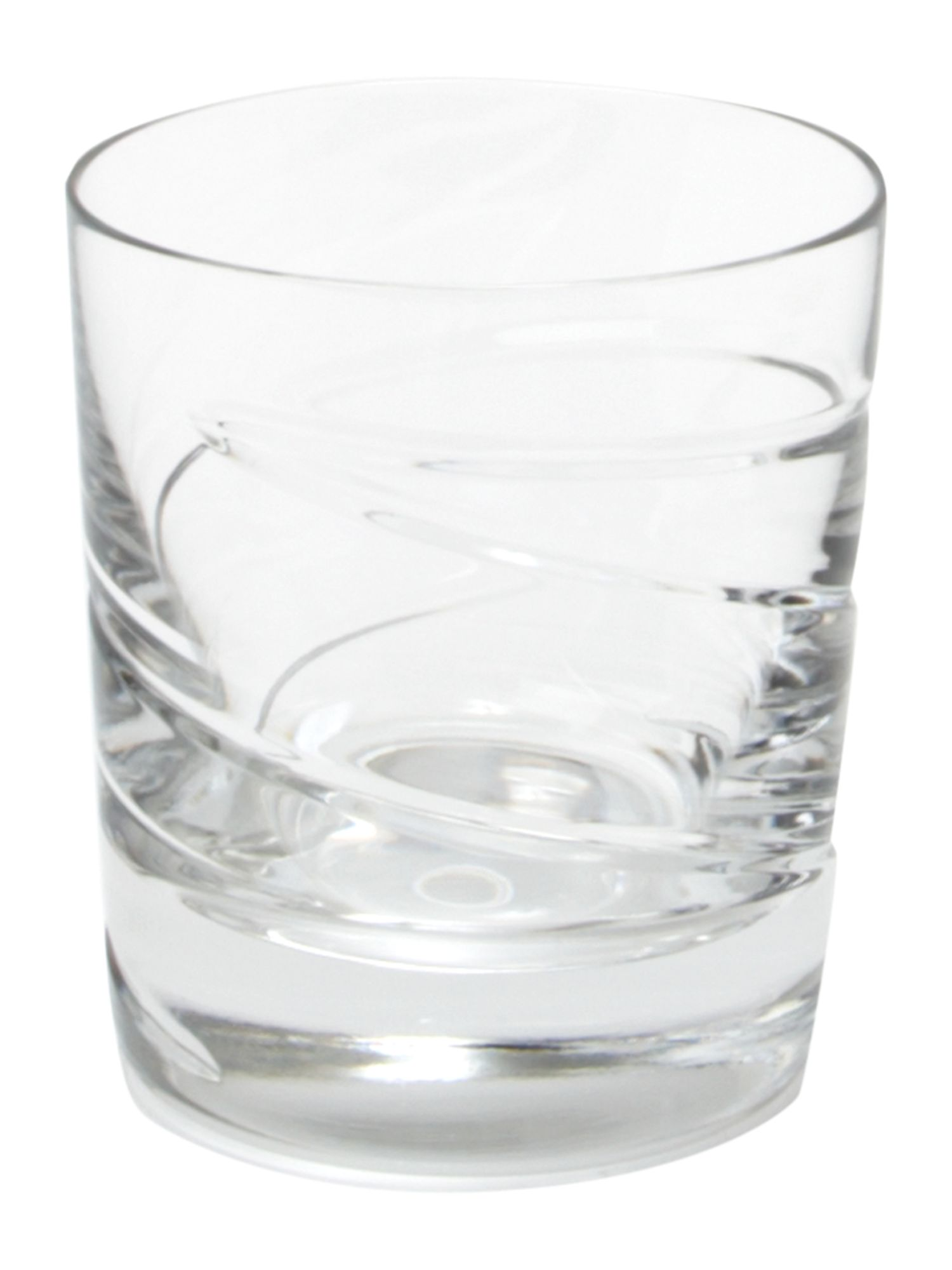Sierra tumblers, set of 4