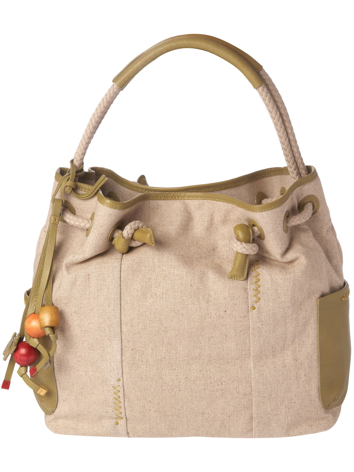 Winslow medium canvas tote bag