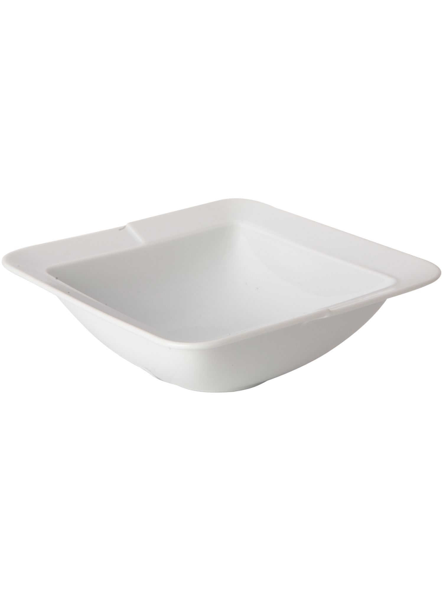 James Martin Dine Squares Cereal Bowl