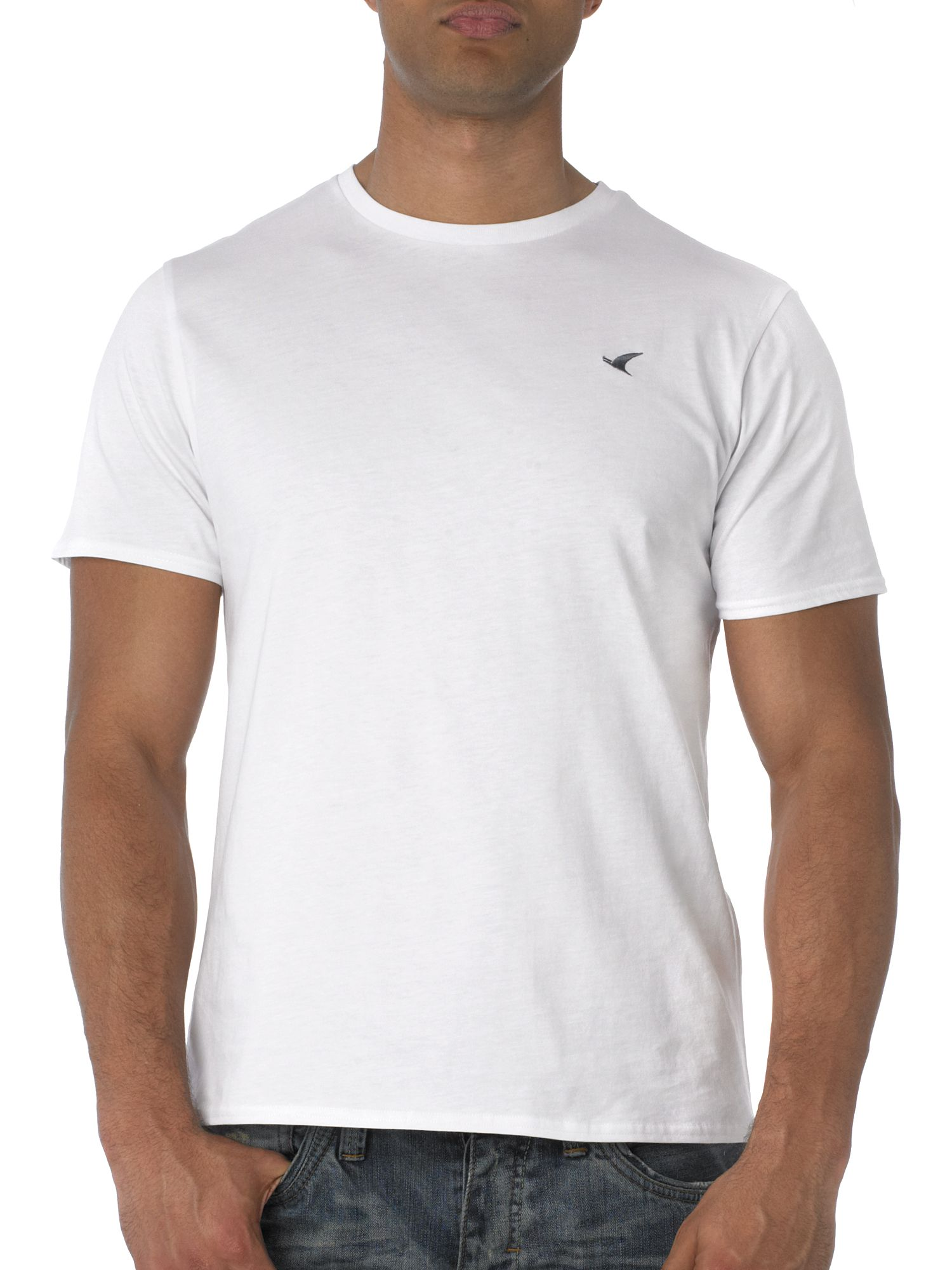 Howick Logo nightwear t-shirt White product image