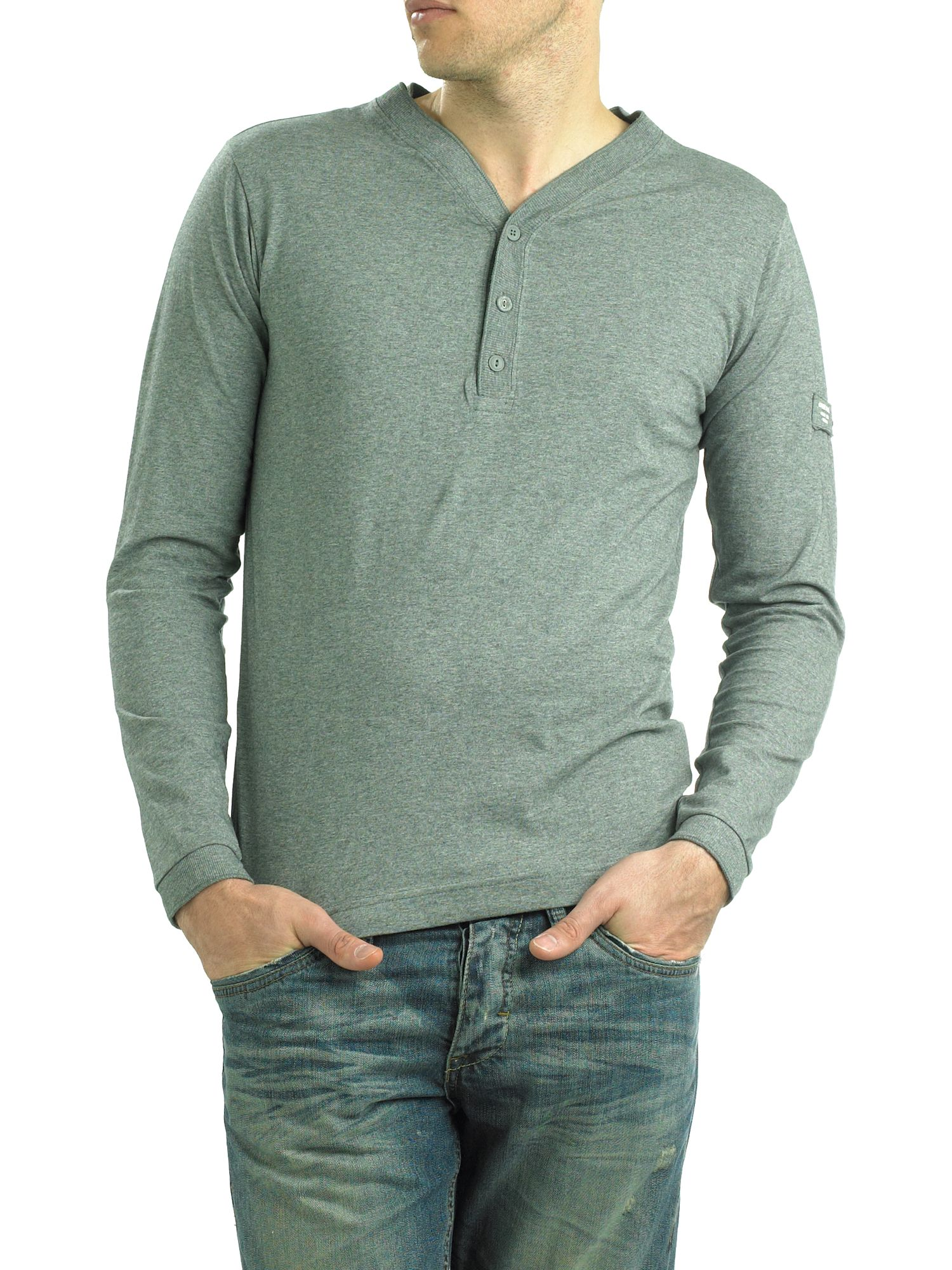 Diesel T-shirt Long sleeve Yneck product image