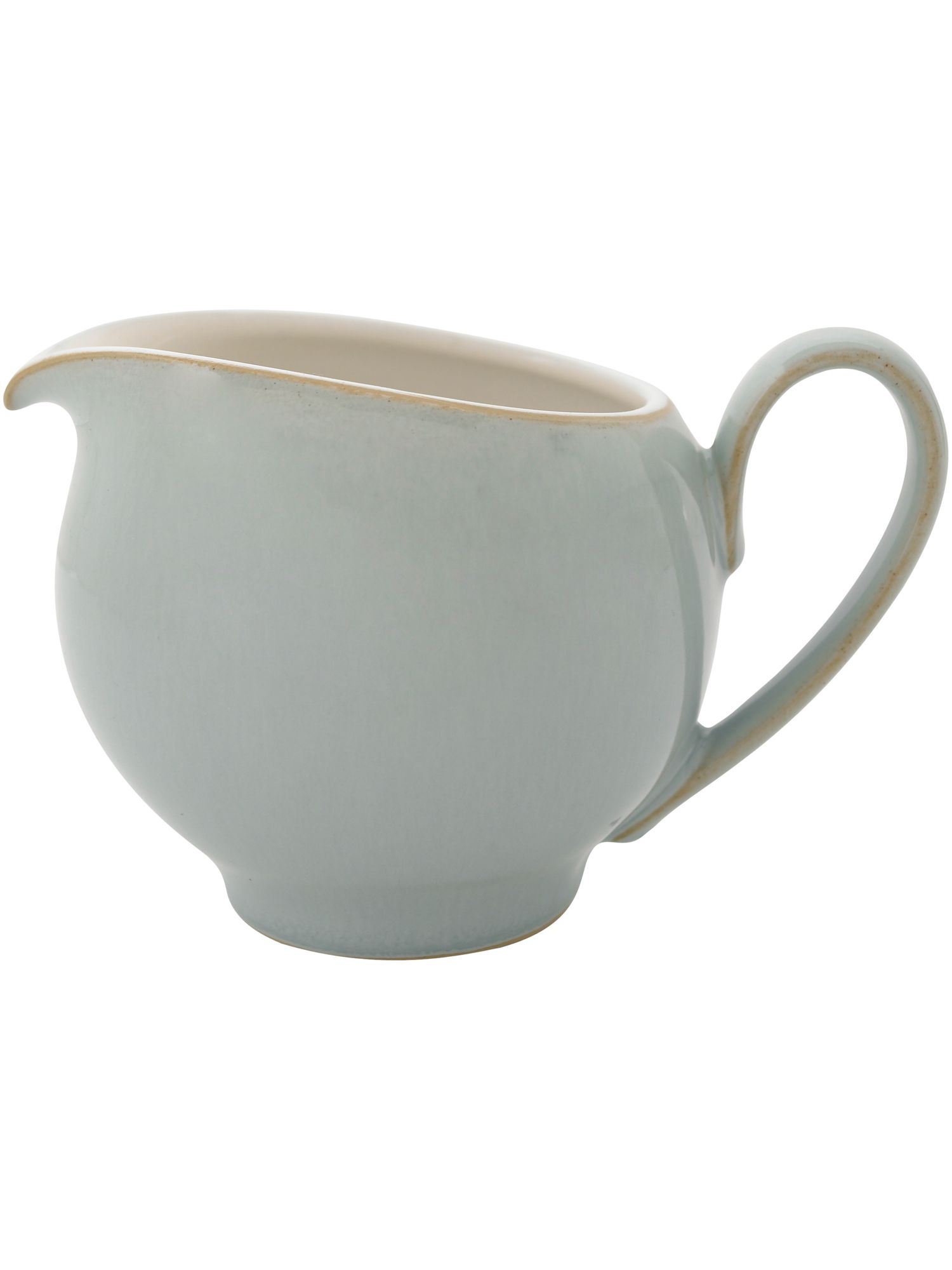 Natural Blue Small Jug