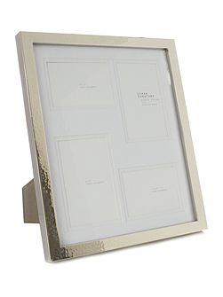 Casa Couture Westcroft multi-aperture photo frame