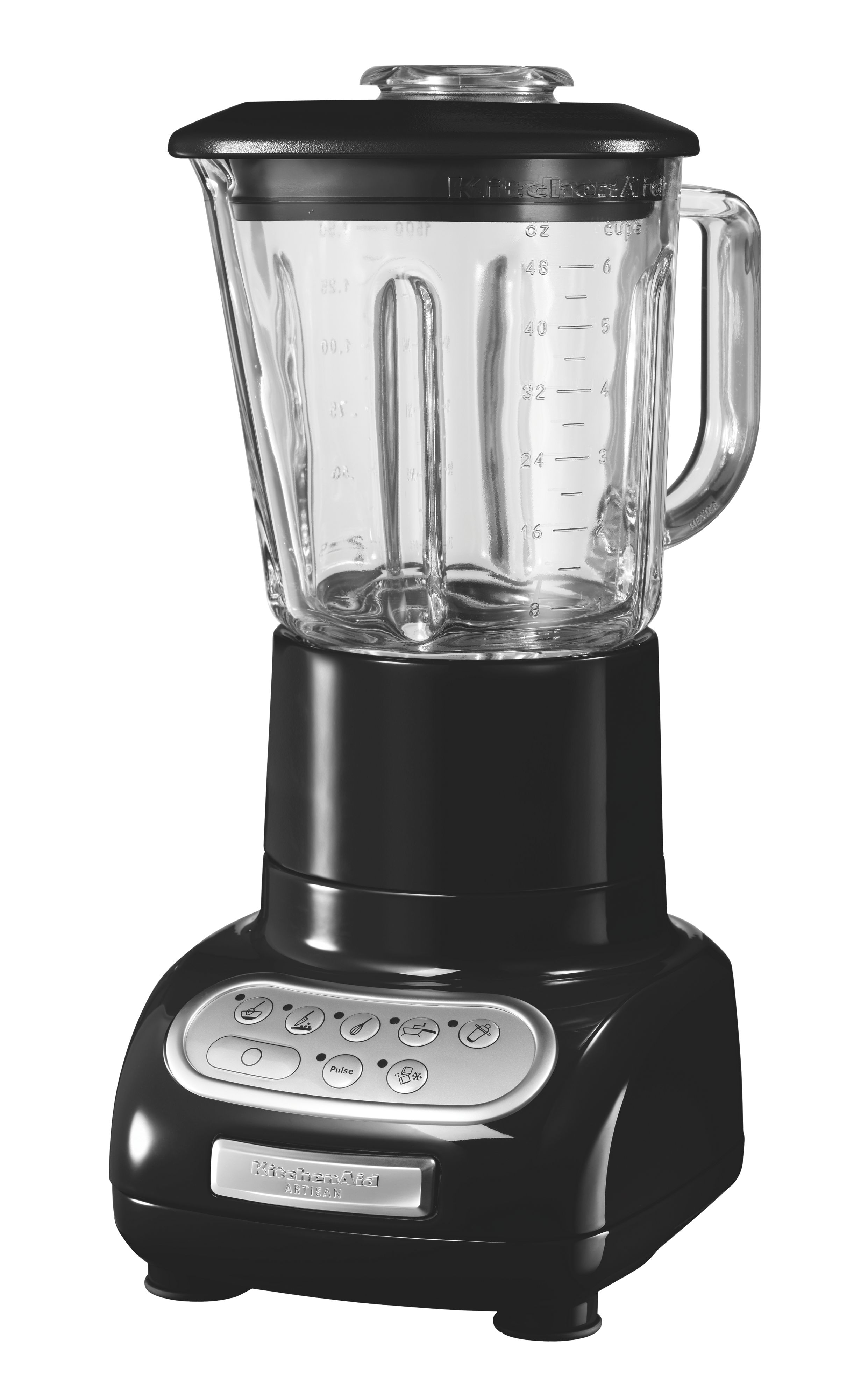 5KSB5553BOB pitcher black blender