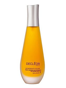 Aromessence Solaire tan serum for body