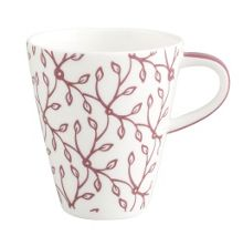 Caffe club floral berry mug small 0,20l