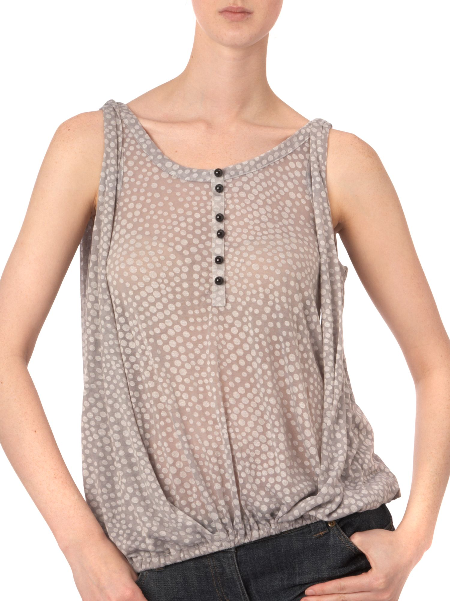 Vero Moda Dot top blouse product image