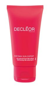 Decléor Self Tanning Milk For Face & Body