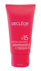 Decléor  Protective Anti Wrinkle Cream SPF 15