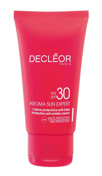 Decléor Protective Anti-wrinkle cream SPF 30