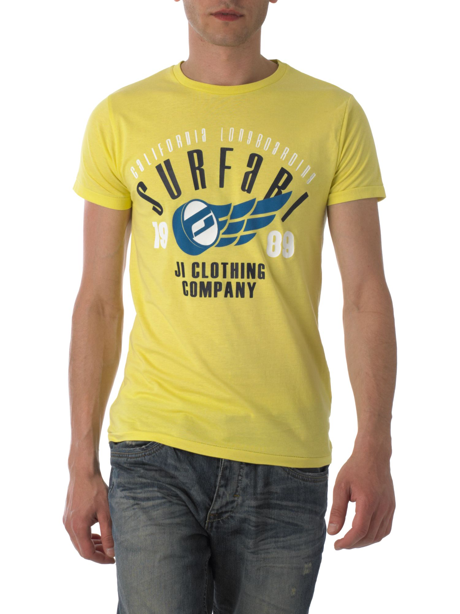Jack & Jones Summer supply T-shirt product image