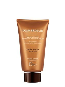 Bronze After-Sun Balm for Face & Body 150ml