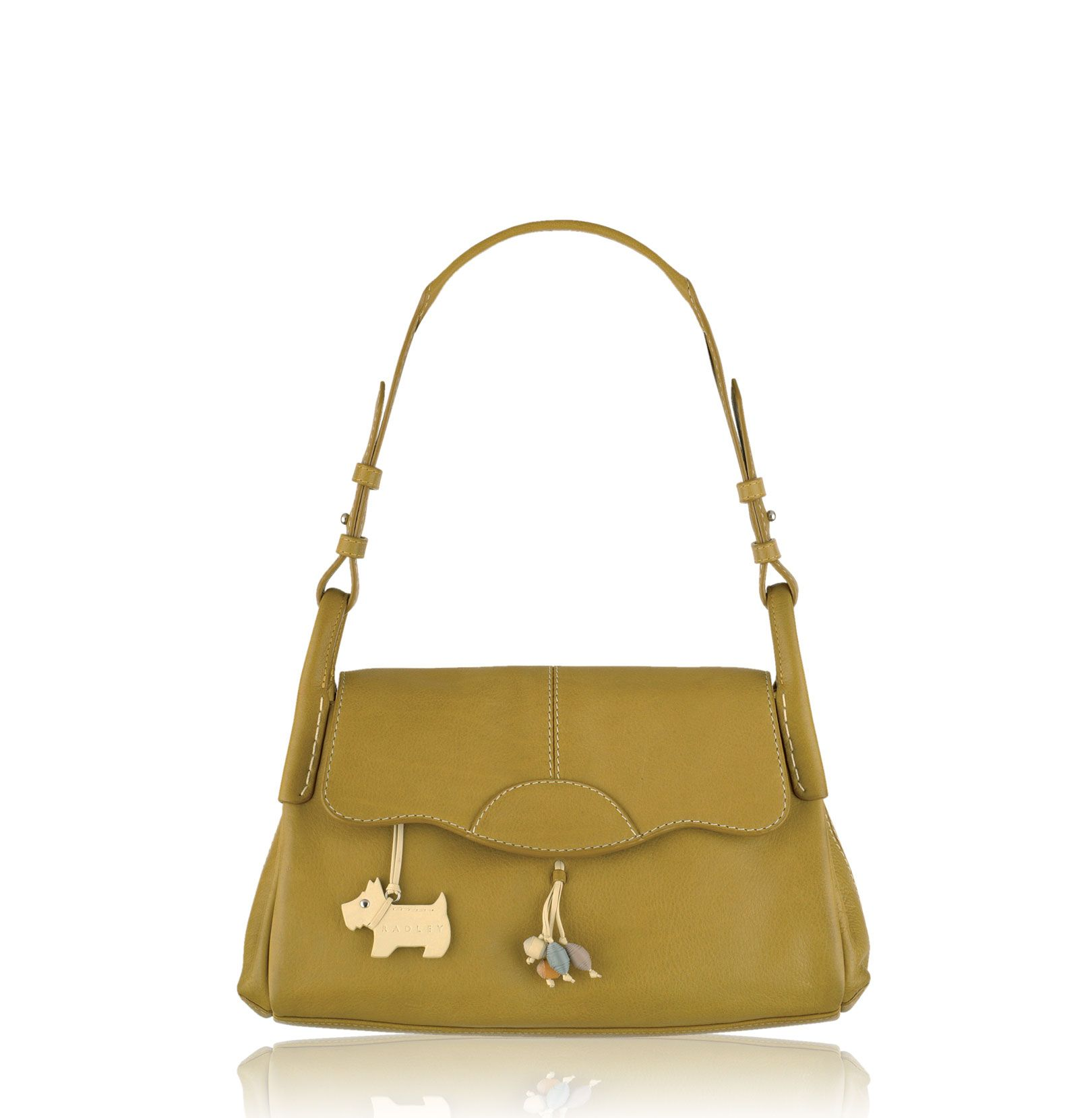 Radley Cheadle medium flap over product image