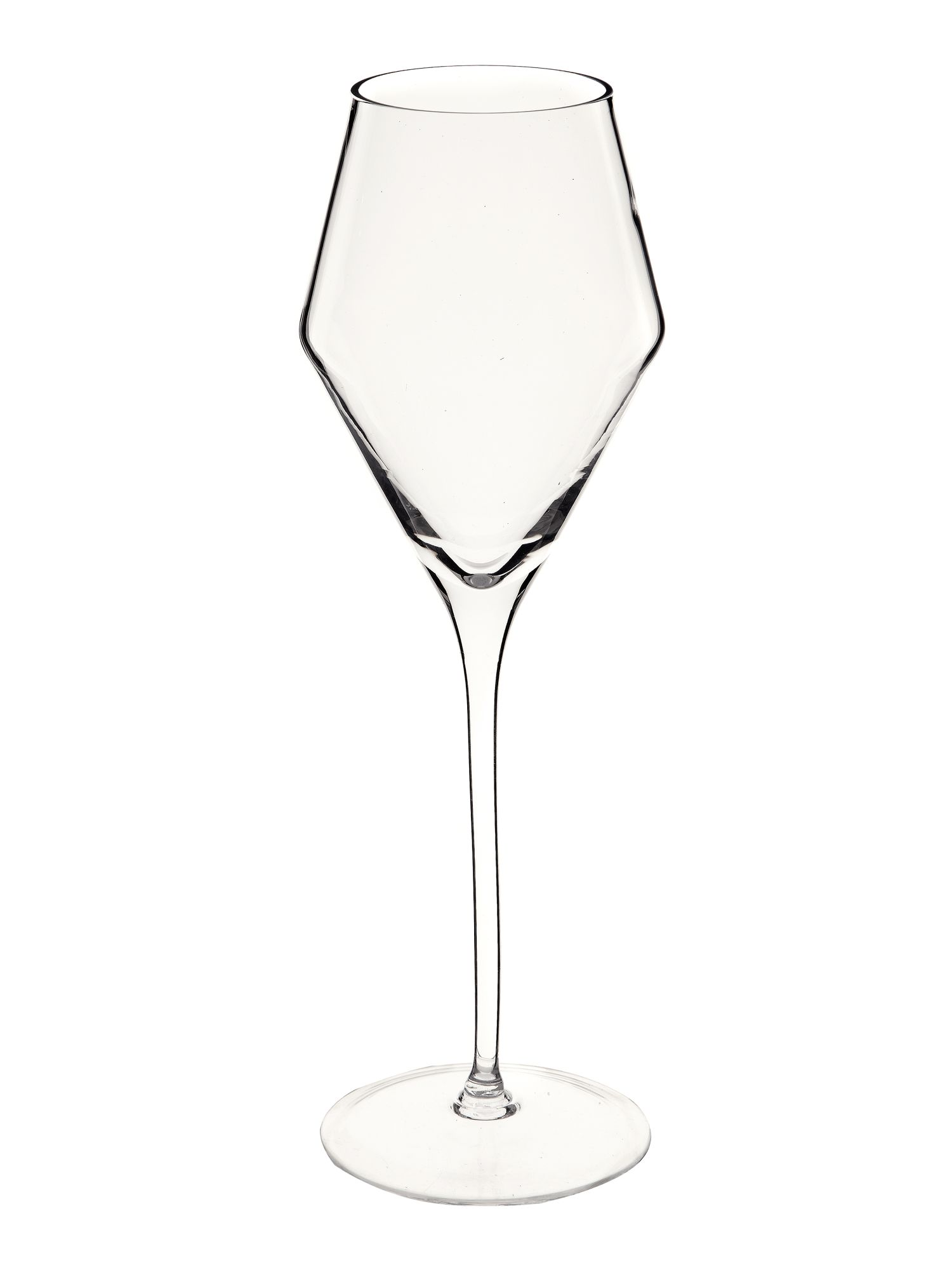 Claudia white wine glass