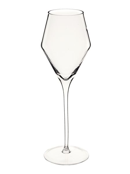 Casa Couture Claudia white wine glass