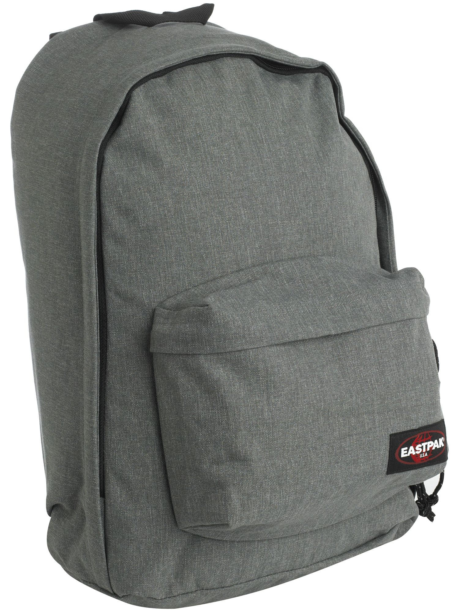 Laptop Backpack in Sunday Grey