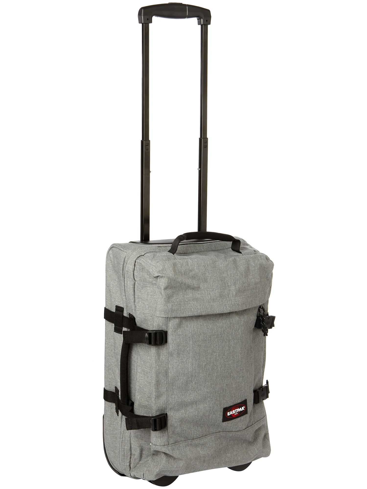 Transfer Small Wheeled Duffle
