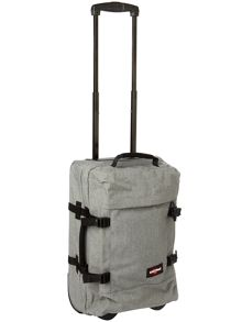 Tranverz sunday grey small wheeled duffle
