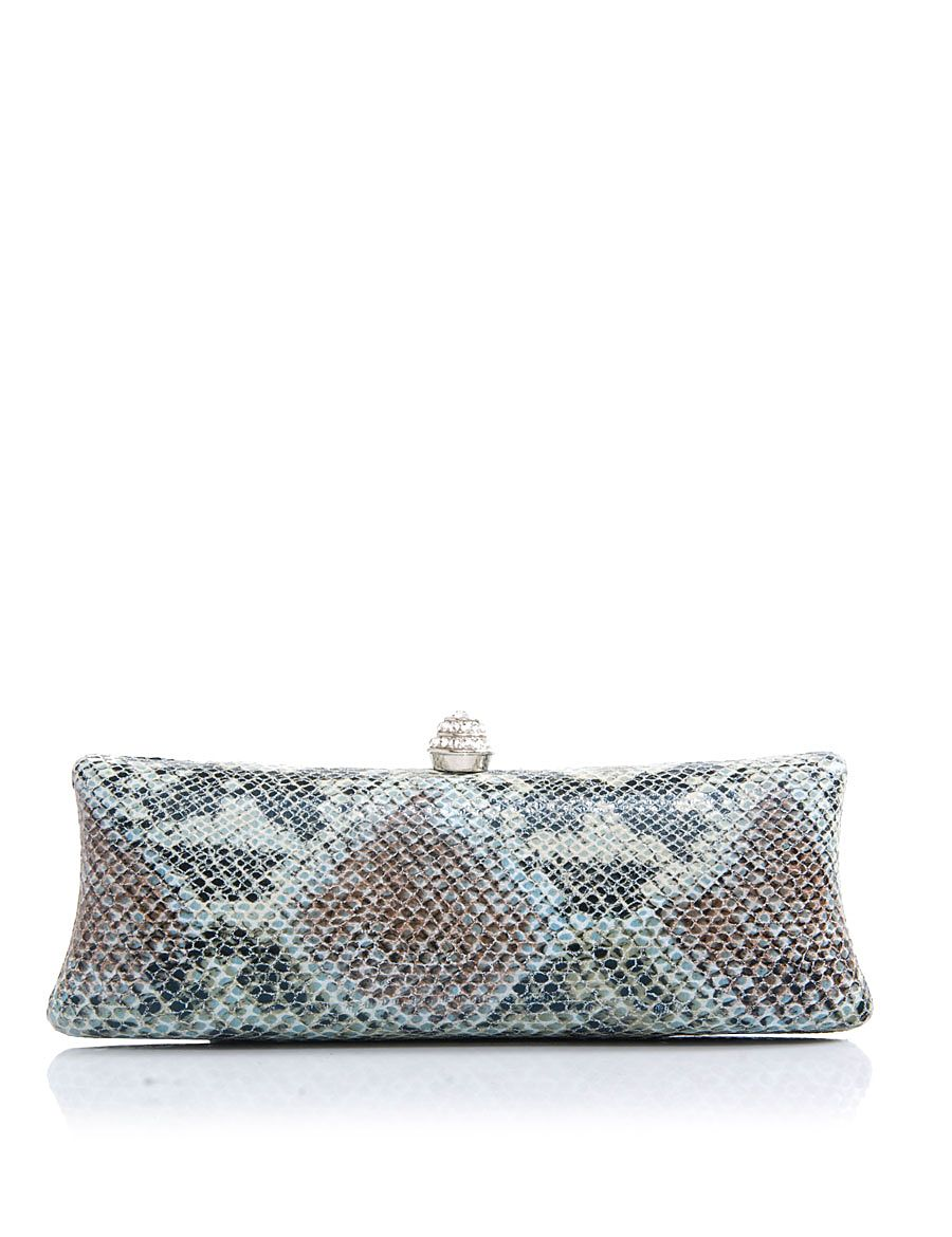 Aftershock Betty clutch Blue product image