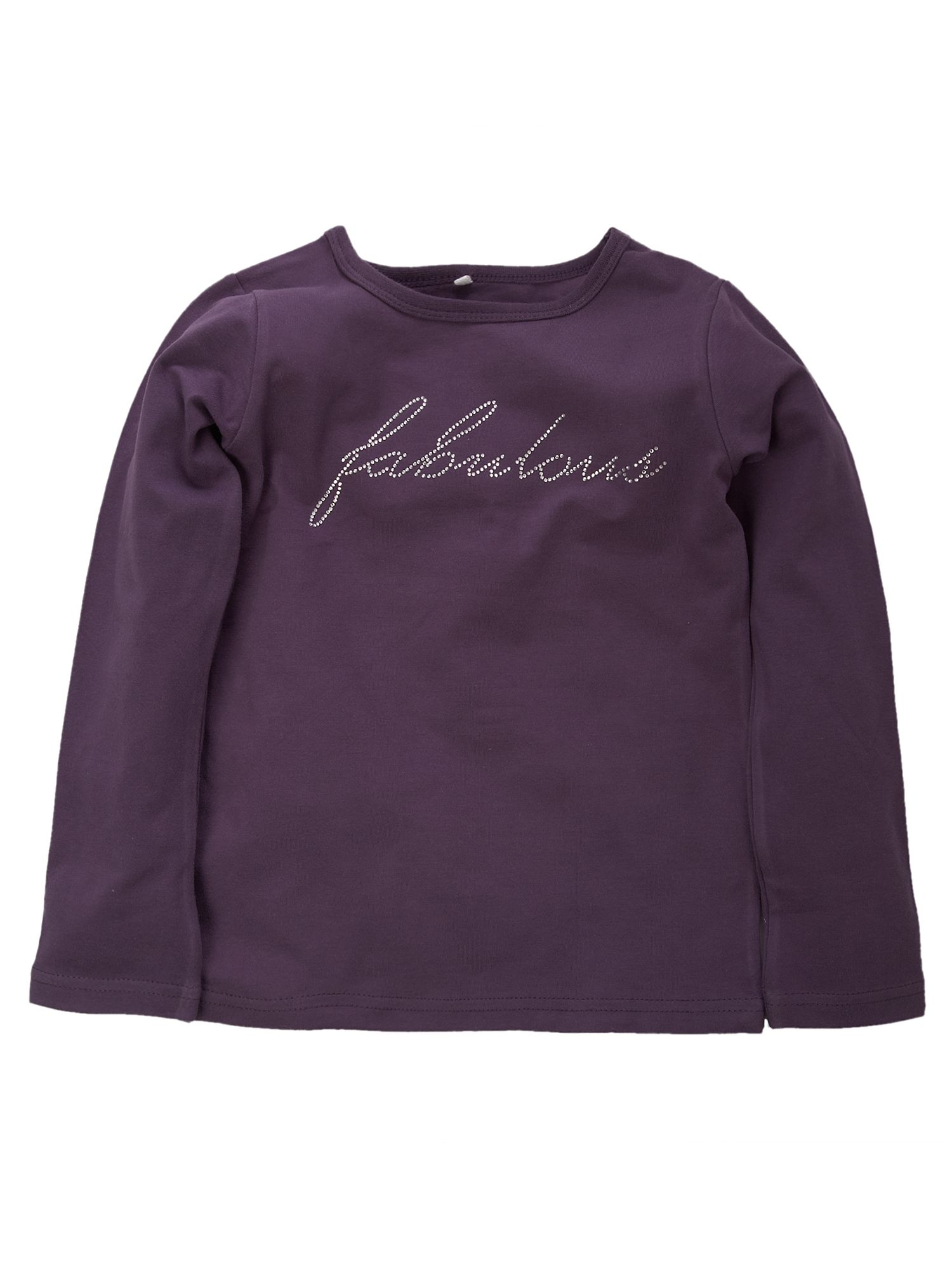 Name It Long-sleeved fabulous T-shirt Purple product image