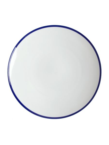 Linea Pacific dinner plate
