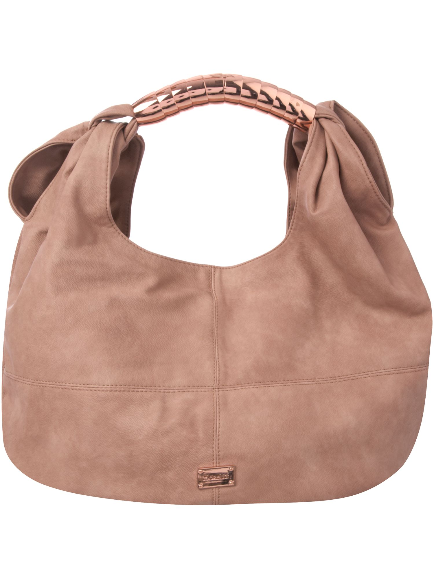 Fiji, large shoulder hobo bag