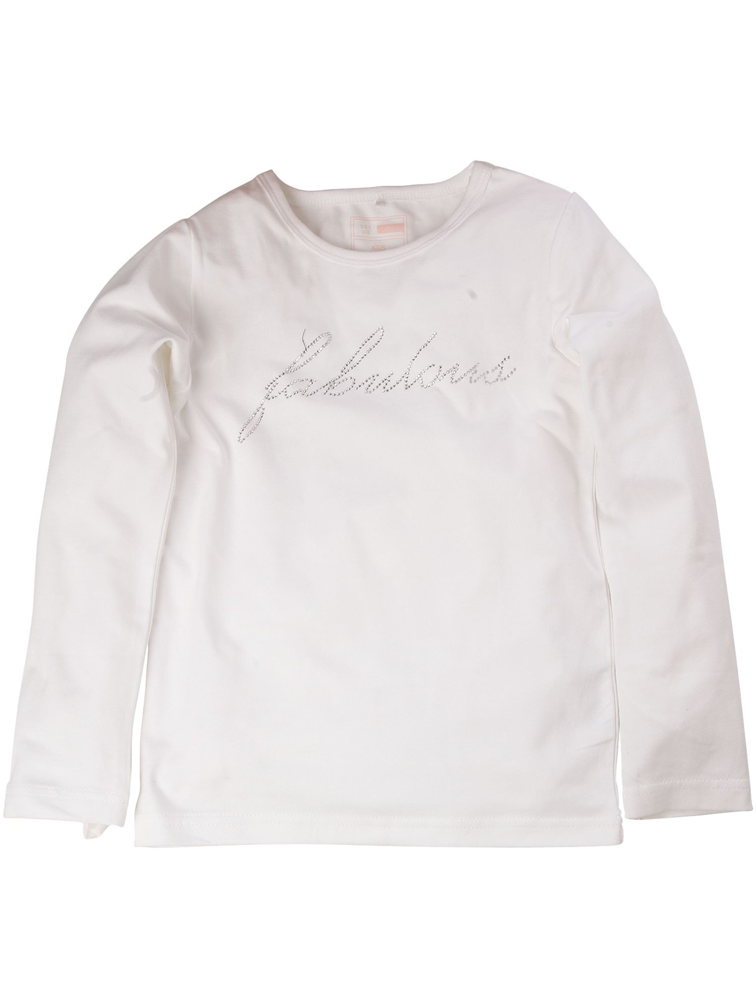Name It Long-sleeved fabulous T-shirt White product image