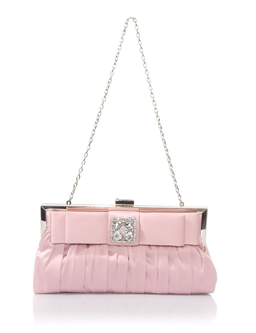 Aftershock Mylia clutch Pink product image